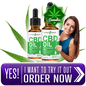 Honest Health CBD Oil Review